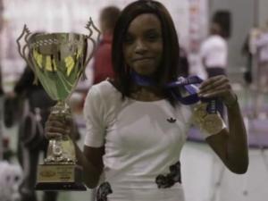 monique trophy
